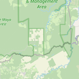 Map of Orange