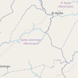 Map of Juigalpa