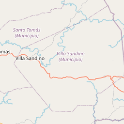 Map of Nueva