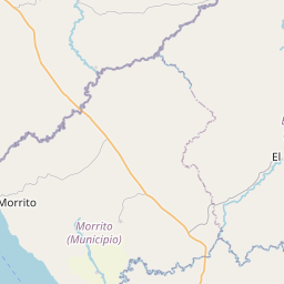 Map of Juigalpa