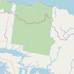 Map of Chepo