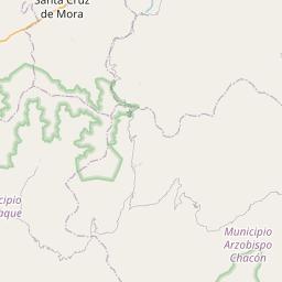 Map of Mucumpiz