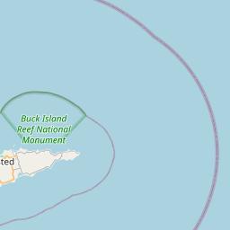 Map of Saint