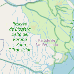 Map of Carmelo