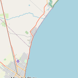 Map of Mar
