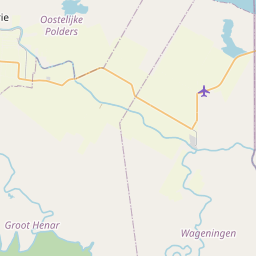 Map of Totness