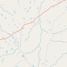 Map of Artigas