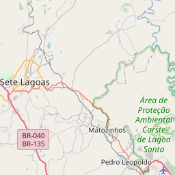 Map of Belo
