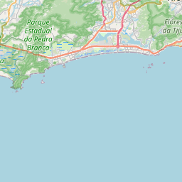 Map of Duque