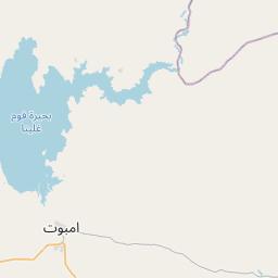 Map of Zegha