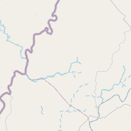 Map of Kambia