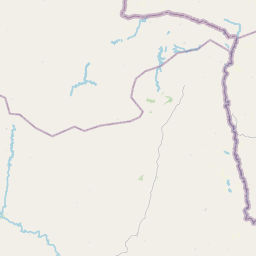 Map of Koidu