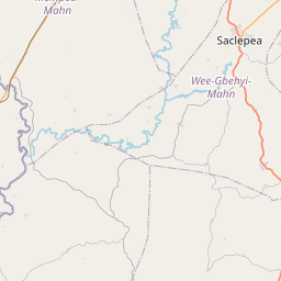 Map of Ganta