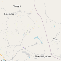 Map of Titao