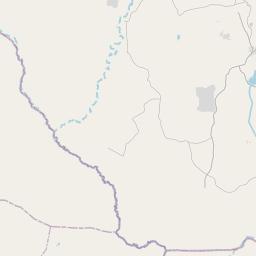 Map of Garango