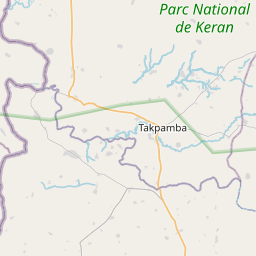 Map of Kara