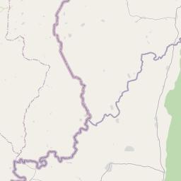 Map of Bassar