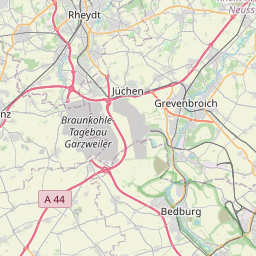 Map of Heerlen