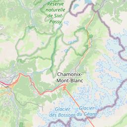 Map of Sitten