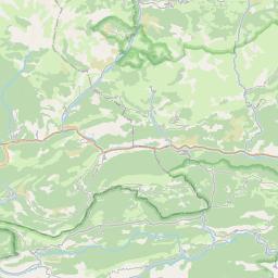 Map of Nice