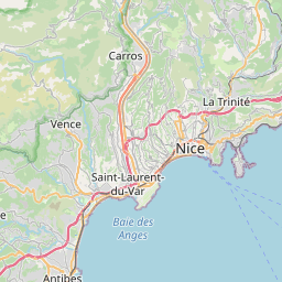 Map of Principality