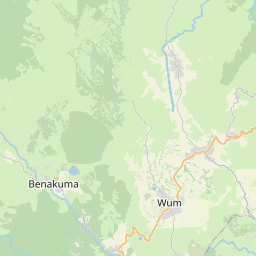 Map of Wum