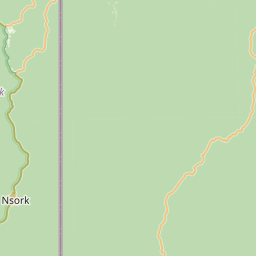 Map of Oyem