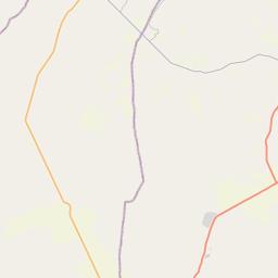 Map of Zawiya