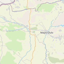Map of Guider