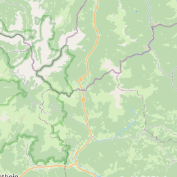Map of Spittal