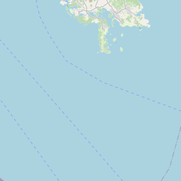 Map of Pula
