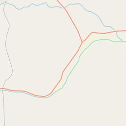 Map of Bani