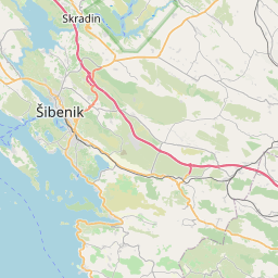 Map of Solin