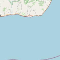 Map of Reggio
