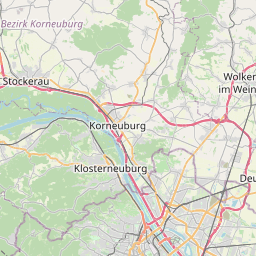OpenStreetMap Tile at 10/558/354