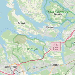 Map of Bromma