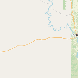 Map of Bouca