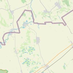 Map of Sombor