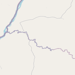 Map of Damara