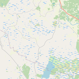 Map of Vaasa
