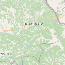 Map of Kochani