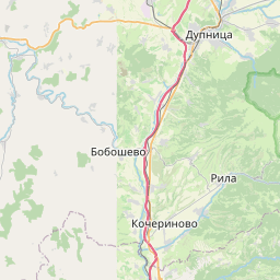 Map of Vinica