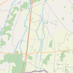 Map of Jelgava