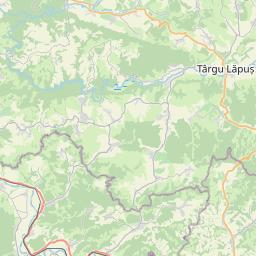 Map of Baia