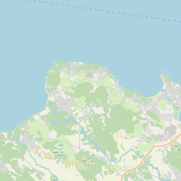 Map of Saku