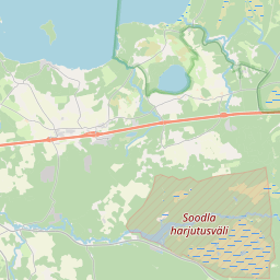 Map of Tapa