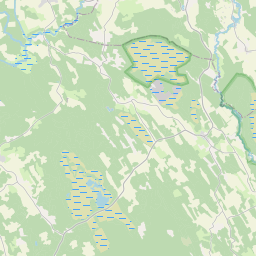 Map of Viljandi