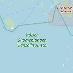 Map of Kotka