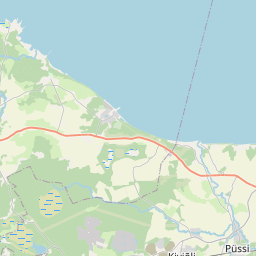 Map of Kunda