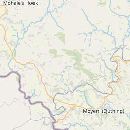 Map of Liphateng